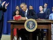 Barack Obama alla guerra contro lobby delle armi