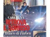 Mara Carfagna sorride nuovo: merito nuovo compagno Ruben?