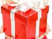 regalo vieni prendere