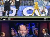 Ascolti semifinale ritorno Coppa Italia Lazio-Juve. Resiste Ballarò
