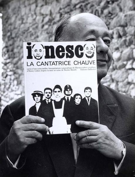 Eugène Ionesco e Barbara Kraft: A Conversation