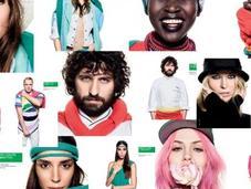 Benetton pubblicità d'effetto!