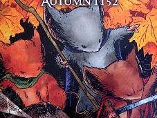 Mouse Guard Autumn 1152