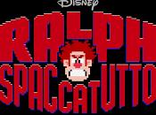 """""""Ralph Spaccatutto"""": Quando Videogame Diventa Fiaba Spaccatutto)!!!"""