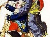 cortigiani Versailles: sinistra dell'ancien regime
