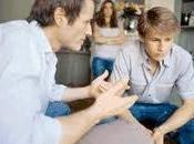 Dare fiducia figli migliora dialogo riduce disagio