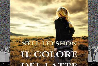 Anteprima nell leyshon il colore del latte paperblog for Il colore nell arredamento