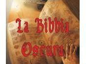 recensioni Scrittevolmente: BIBBIA OSCURA Carlo Santi