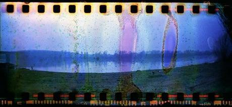 Sprocket Rocket + Dishwashed film + giornata grigia = EPIC FAIL
