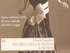 Storia della moda Roma