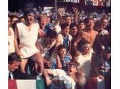 Stagione '90-'91 Favola Samp, campionato tinge blucerchiato Simone Clara)