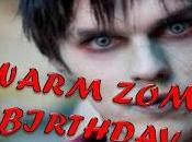 warm zombic birthday