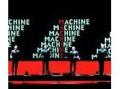 Shop Boys Kraftwerk Sonar 2013