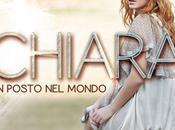 """posto mondo"""", l'album d'esordio Chiara Galiazzo"""