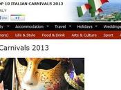 carnevale Tricarico (Basilicata) migliori carnevali Italia