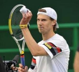 In Coppa Davis Italia sull'1-1