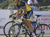 Alberto Contador Tour Luis