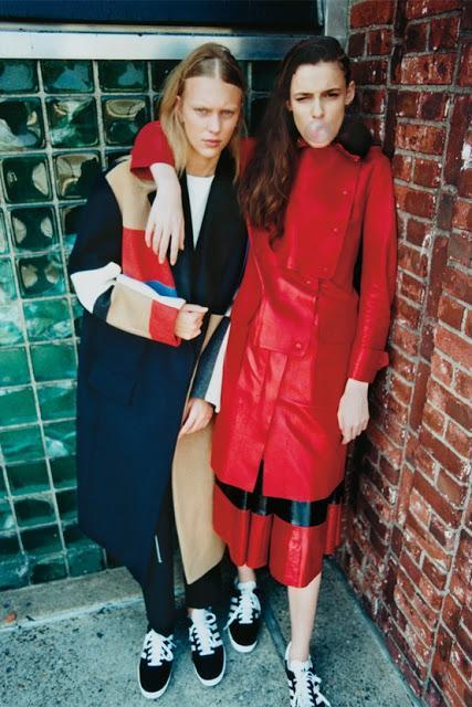 Pinterest selection - Cool girls pt.2