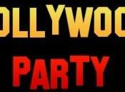 Hollywood party Carnevale