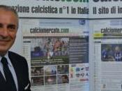 Intervista Xavier Jacobelli- Speciale Calciomercato