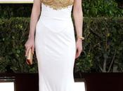 Golden Globe 2013: Best look