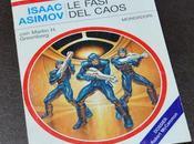 Tolkien, Isaac Asimov Fasi Caos, Urania 1993