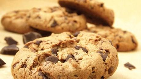 Chocolate Chip Cookie Recipe B Patisserie
