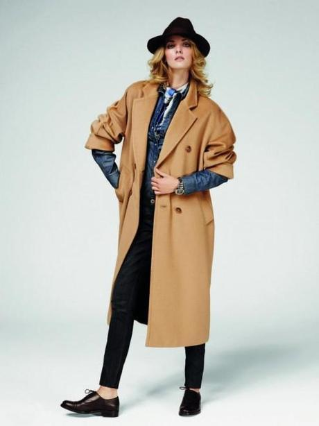 Un cappotto color cammello (tutto qui   Cappotti, Cappotto