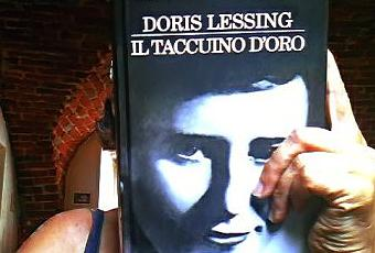 research paper on doris lessing Free and custom essays at essaypediacom take a look at written paper - a response to doris lessing's group minds.