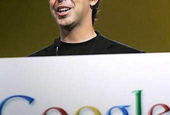 larry page thesis