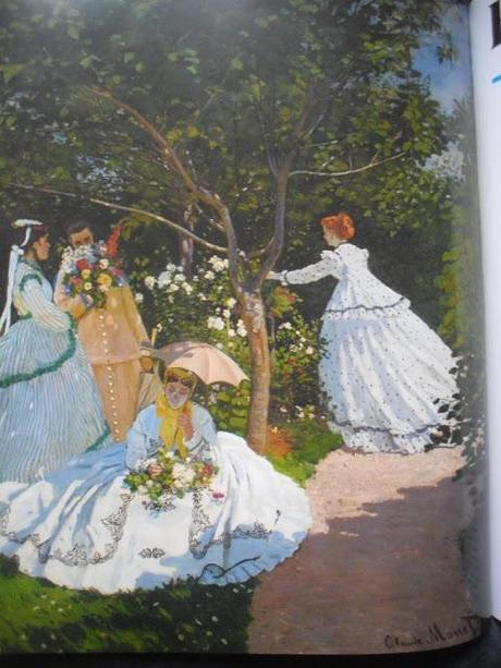 Impressionism and Fashion - Paris Exhibition