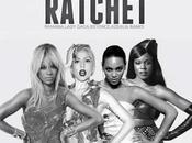 Lady Gaga Ratchet: presunto feat Beyoncé, Rihanna Azealia Banks