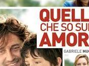 QUELLO SULL'AMORE-Il nuovo film Gabriele Muccino marketing sbagliato Flop negli