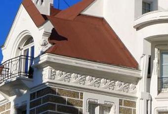La casa di dalida in vendita paperblog for Piani di casa di log di storia singola