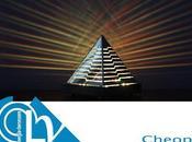 piramide ionizzatrice: innovazione tendenza l'arredo alta qualita'.