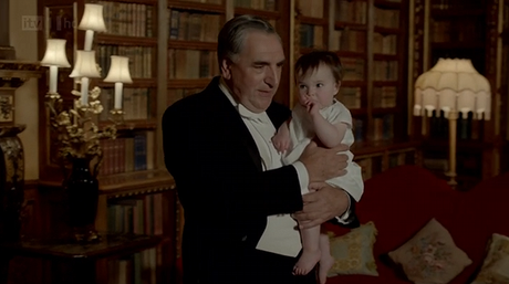 a journey to downton abbey The branson storyline was the most interesting and touching a lonely widower/ father in a new job/positon, trying to find himself, and deal with grief and.