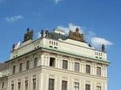 REP. CECA: Zeman nuovo capo stato. postcomunista Castello Praga