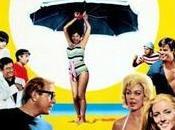 L'ombrellone Dino Risi