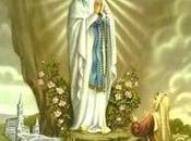 Novena alla B.V. Maria Lourdes
