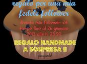 Regalo follower, partecipate!!