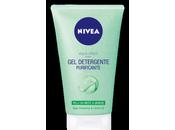 Nivea Detergente Purificante pelli miste grasse