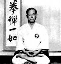 Karatedo (5): lo spirito importa più della tecnica
