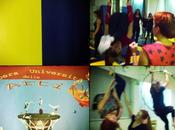 Scuola Circo Acrobatica Aerea