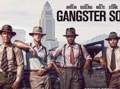 nuove clip featurette tratta dall'action drama Gangster Squad