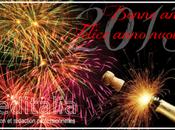 Bonne année! Buon anno!
