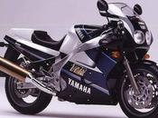 Yamaha 1000 EXUP-1990
