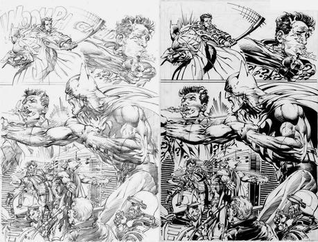Neal Adams – Supereroi e Mito