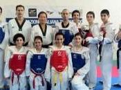 Taekwondo: grande inizio 2013 Torino Taekwondo Union
