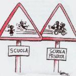 Finanziamento alle scuole private: l'Italia ai primi posti per libertà di scelta con una anomalia tutta italiana