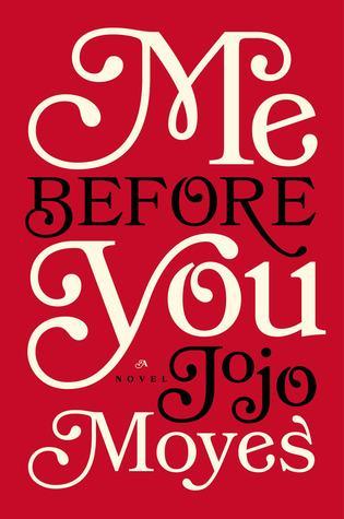 Io prima di te di Jojo Moyes